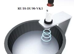 Czujnik ultradźwiękowy - zastosowanie.